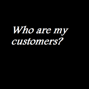 Who are my customers