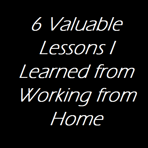 lessons i have learned from my life experiences I sincerely hope i have a lot of life left to live, as i've barely made dent in the list of things i plan to accomplish and experience but, here are some things i've learned along the way: 1.
