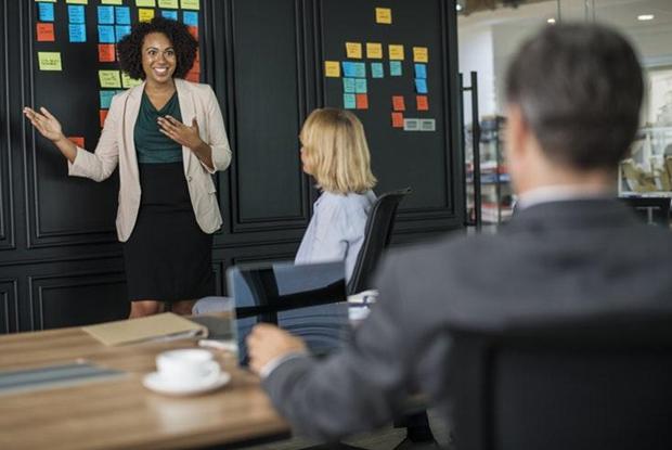 5 Ways Entrepreneurs Can Increase Employee Productivity