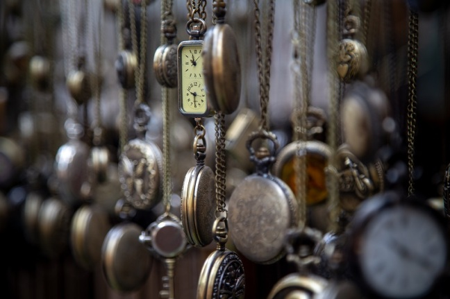 Tips for Protecting Yourself From Time Thieves